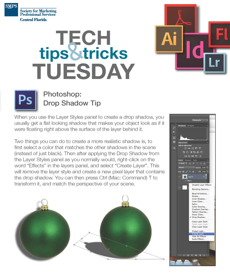 Tips&Tricks 12.23.14